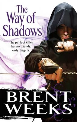 The Way of Shadows - Night Angel Book 1 (Paperback)