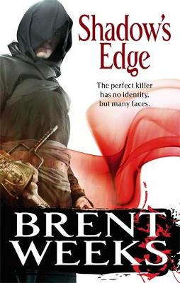 Shadow's Edge - Night Angel Book 2 (Paperback)
