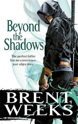 Beyond the Shadows - Night Angel Book 3 (Paperback)
