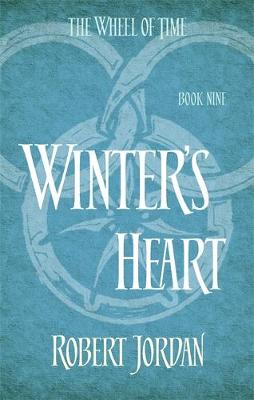 Winter's Heart - The Wheel of Time Book 9 (Paperback)