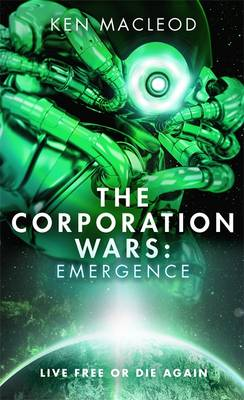 The Corporation Wars: Emergence – The Corporation Wars