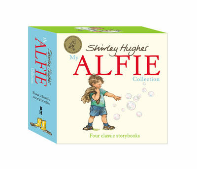 My Alfie Collection (Hardback)