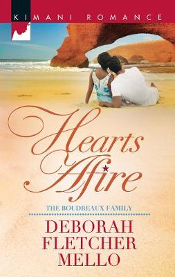Hearts Afire: The Boudreaux Family (Paperback)