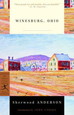 Winesburg, Ohio - Modern Library (Paperback)