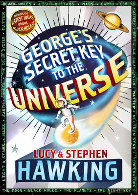 George's Secret Key to the Universe (Hardback)