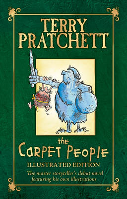 The Carpet People (Hardback)