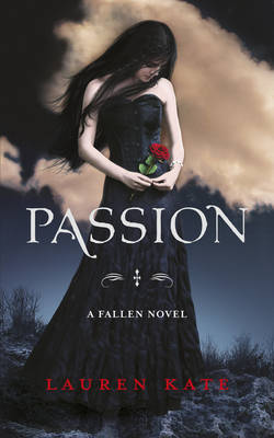 Passion: Book 3 of the Fallen Series - Fallen (Paperback)
