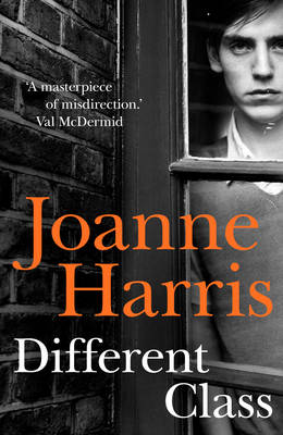 Different Class (Hardback)