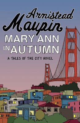 Mary Ann in Autumn (Hardback)