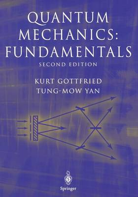 Quantum Mechanics: Fundamentals (Paperback)