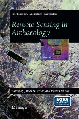 Remote Sensing in Archaeology - Interdisciplinary Contributions to Archaeology (Paperback)