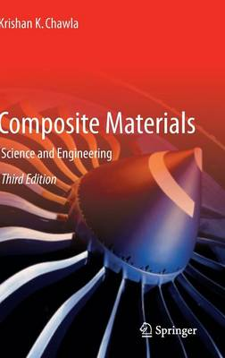 Composite Materials 2012: Science and Engineering (Hardback)
