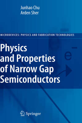 Physics and Properties of Narrow Gap Semiconductors - Microdevices (Hardback)
