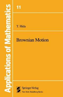 Brownian Motion (Hardback)