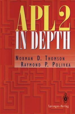 APL 2 in Depth (Paperback)