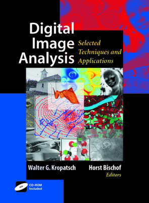 Digital Image Analysis: Selected Techniques and Applications (Mixed media product)