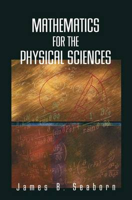 Mathematics for the Physical Sciences (Hardback)