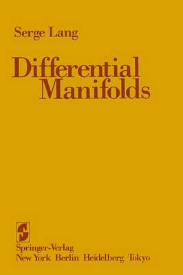 Differential Manifolds (Paperback)