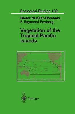 Vegetation of the Tropical Pacific Islands (Paperback)