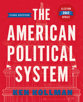 The American Political System: Election Update Core (Paperback)