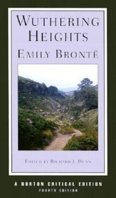 Wuthering Heights - Norton Critical Editions (Paperback)