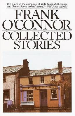 The Collected Stories of Frank O'Connor (Paperback)