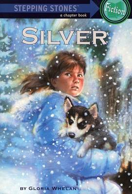 Stepping Stone Silver - A Stepping stone book (Paperback)