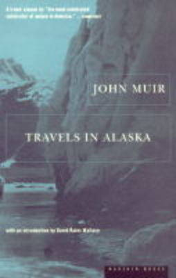 Travels in Alaska (Paperback)