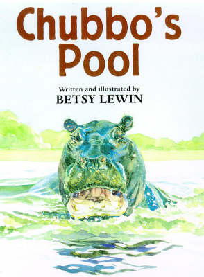 Chubbo's Pool (Paperback)