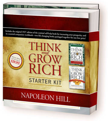Think and Grow Rich Starter Kit (Paperback)