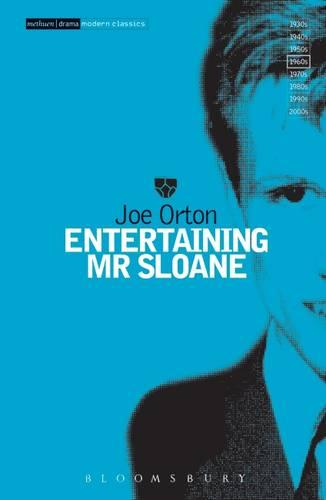 """Entertaining Mr Sloane"" - Modern Classics (Paperback)"