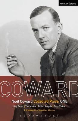 "Coward Plays: ""Hay Fever"", ""The Vortex"", ""Fallen Angels"", ""Easy Virtue"" v.1 - World Classics (Paperback)"