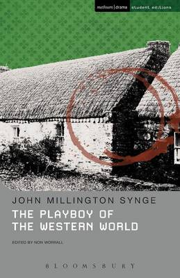 """The Playboy of the Western World"" - Student Editions (Paperback)"