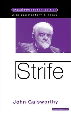 """Strife"" - Student Editions (Paperback)"