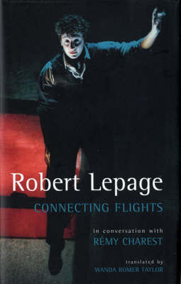 Connecting Flights - Biography and Autobiography (Hardback)