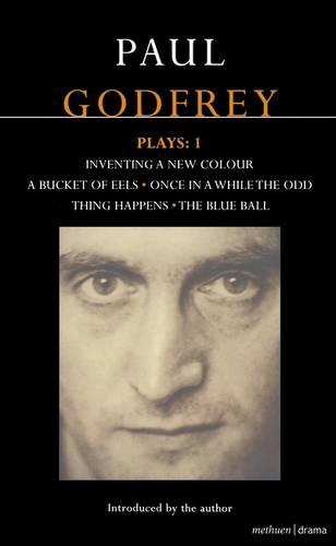 Godfrey Plays: v.1 - Contemporary Dramatists (Paperback)