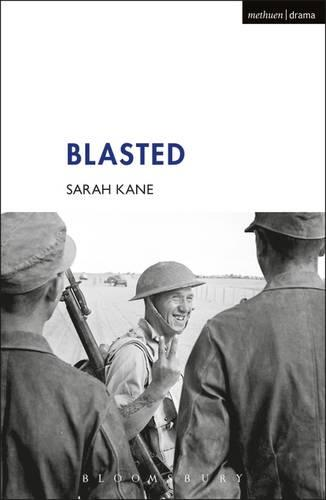 Blasted - Modern Plays (Paperback)