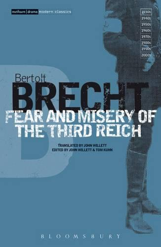 """Fear and Misery in the Third Reich"" - Modern Classics (Paperback)"