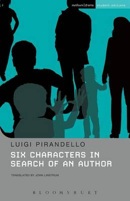Six Characters in Search of an Author - Student Editions (Paperback)