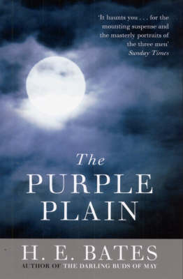 The Purple Plain (Paperback)