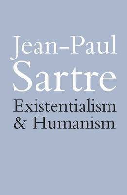 sartre essay on humanism Me in 5 years essays freirean philosophy education essay front page for a research paper jayden just realised i was so caught up with the feminist side of the cyborg.