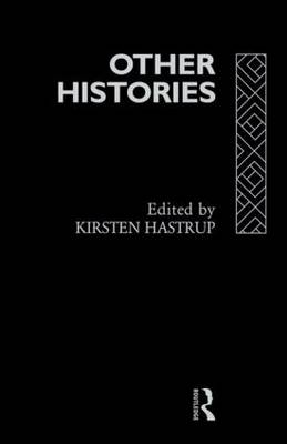 Other Histories - European Association of Social Anthropologists (Paperback)
