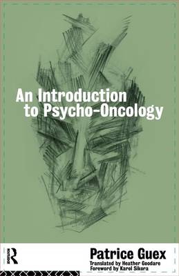 An Introduction to Psycho-oncology (Paperback)