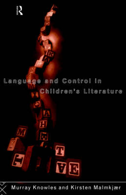 Language and Control in Children's Literature (Hardback)