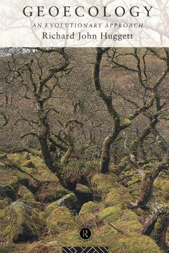 Geoecology: An Evolutionary Approach (Paperback)