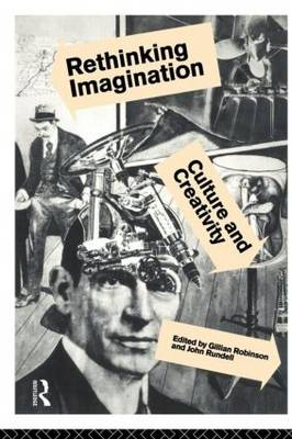 Rethinking Imagination: Culture and Creativity (Paperback)