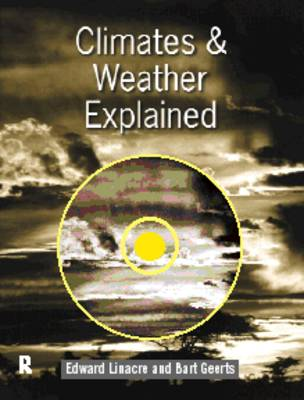 Climates and Weather Explained: An Introduction from Southern Perspective (Mixed media product)