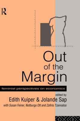 Out of the Margin: Feminist Perspectives on Economic Theory (Hardback)