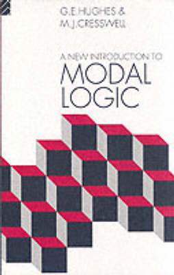 A New Introduction to Modal Logic (Paperback)