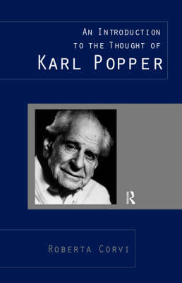 An Introduction to the Thought of Karl Popper (Hardback)